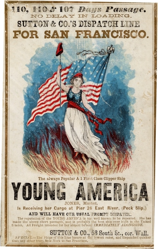 Nationalism in america 1800s