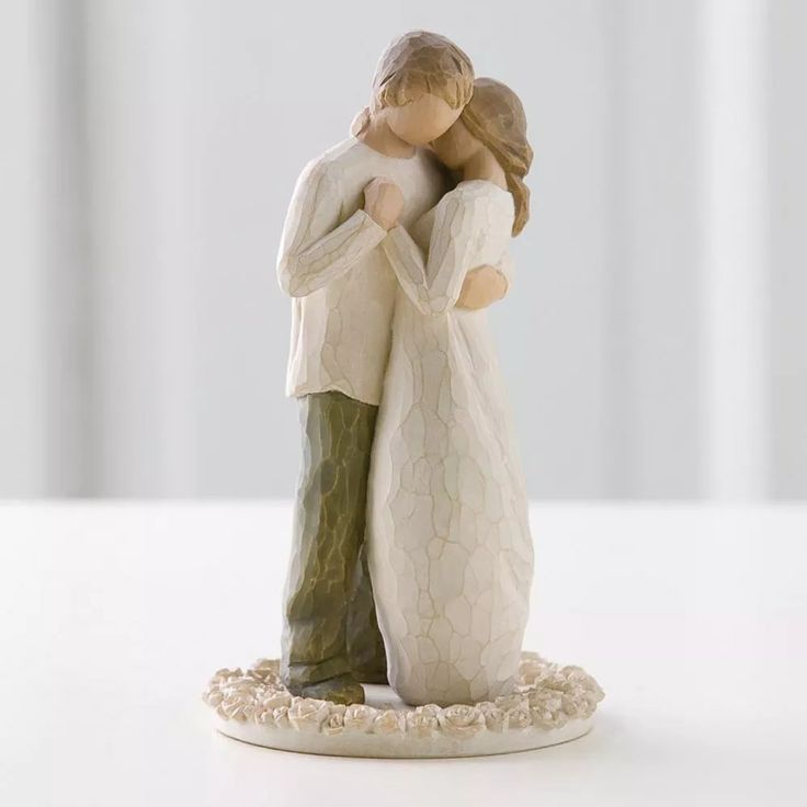 Noivinhos Topo De Bolo - Casamento - R$ 260,00 em Mercado Livre