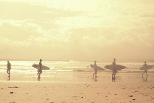 Next step: Learn to surf.: Pink Summer, Learning To Surfing, Beaches, Dreams, Surfing Up, California, Lazy Summer Day, Summertime, Summer Time