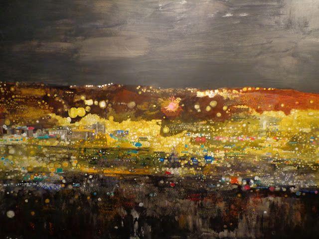 It 's Only Arts: Στα εγκαίνια της ατομικής έκθεσης «Η αλλόκοτη χλωρίδα της μνήμης» του εικαστικού Αντώνη Στάβερη στη Φωκίωνος Νέγρη 16 ( Φωτορεπορτάζ ).