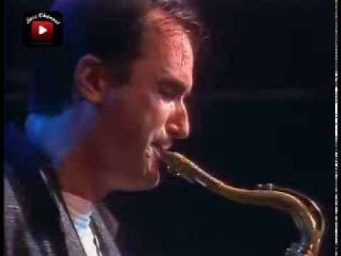 Michael Brecker Live - My One and Only Love (1987)