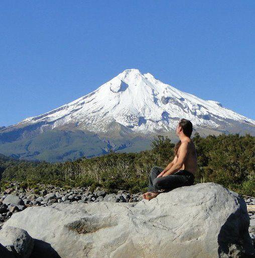 Mountain Meditation...