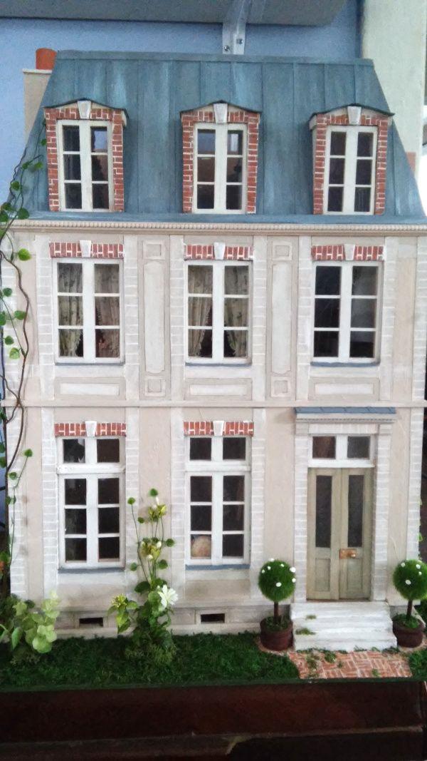 103 Best Atelier De Lea Miniatures Images On Pinterest Dollhouses Doll Houses And Dollhouse