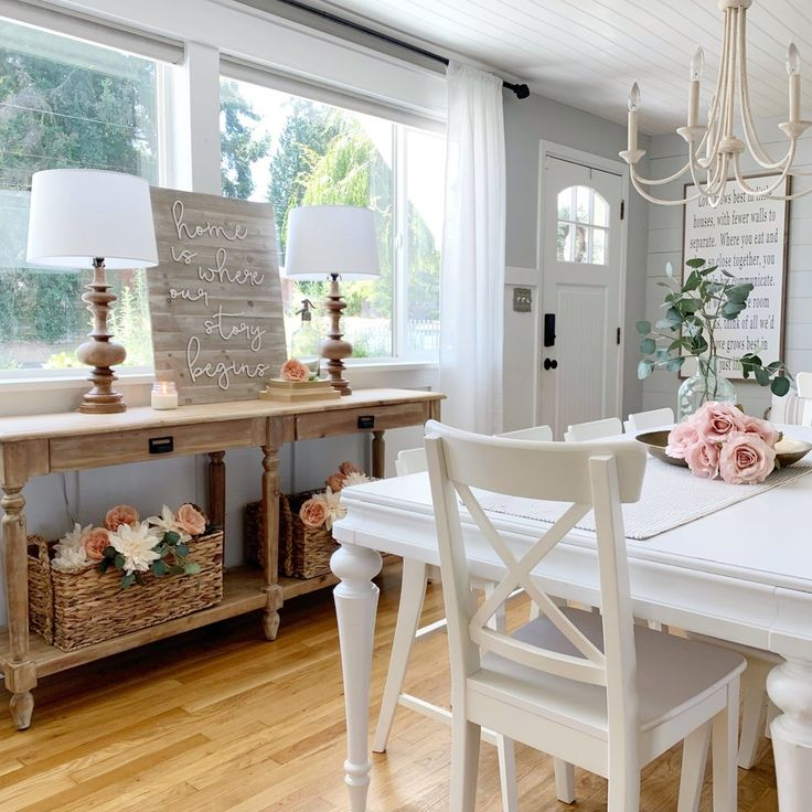 Dreaming of Homemaking   How to transition your de…