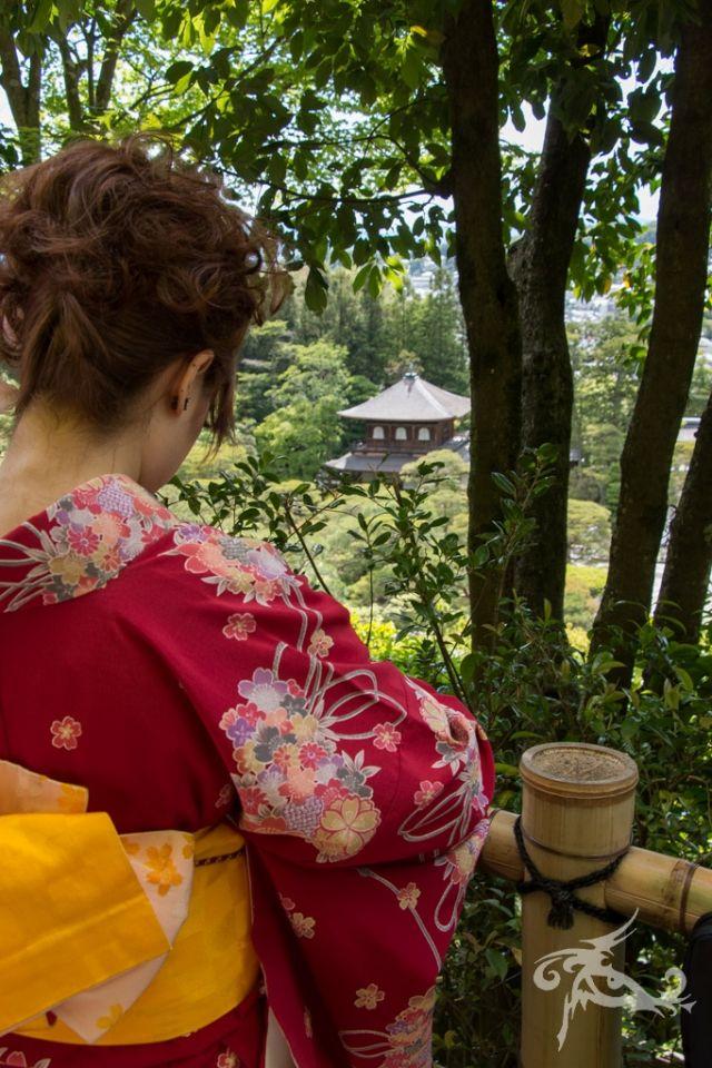 Japan / Tag 14 / Kyoto / Die Ruhe der Philosophen