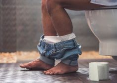This Is Why Stress Can Cause Diarrhea And Constipation