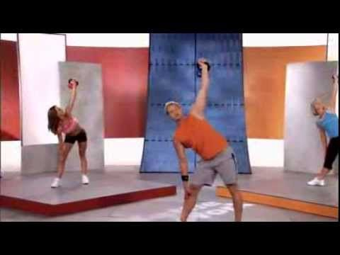 FAST ABS KETTLEWORX WORK OUT #1