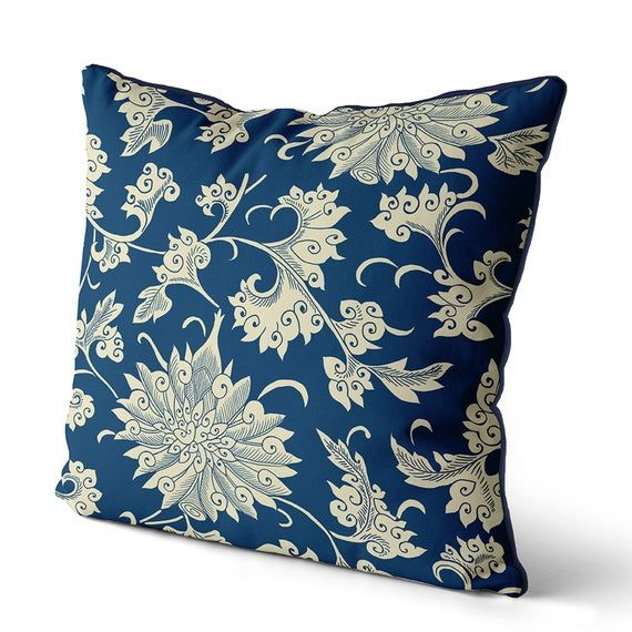pillow covers chinoiserie style cushion