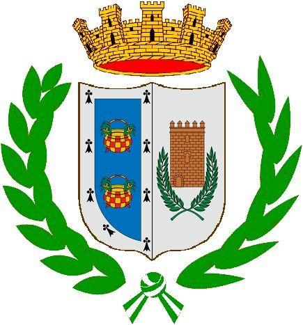 """escudo de la"""" Algaba"""""""