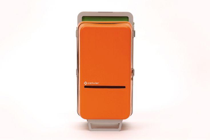 Cellular Luggage System