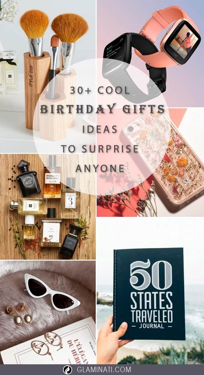 Looking For Creative Birthday Gifts Best Friend Boyfriend Sister Mom Check Out Easy Diy And Inexpensive Last Minute Ideas