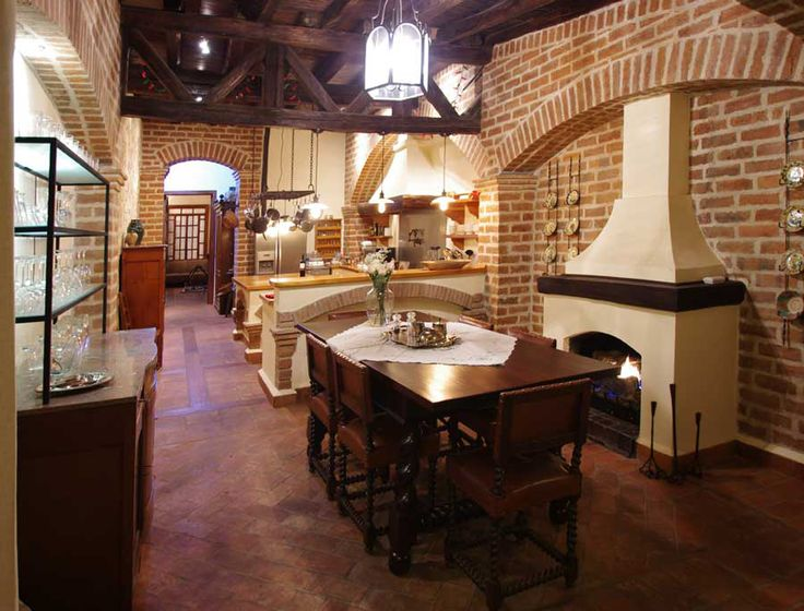 The mid-19th-century kitchen outfitted for a 21st-century gourmet in Cuenca, Ecuador