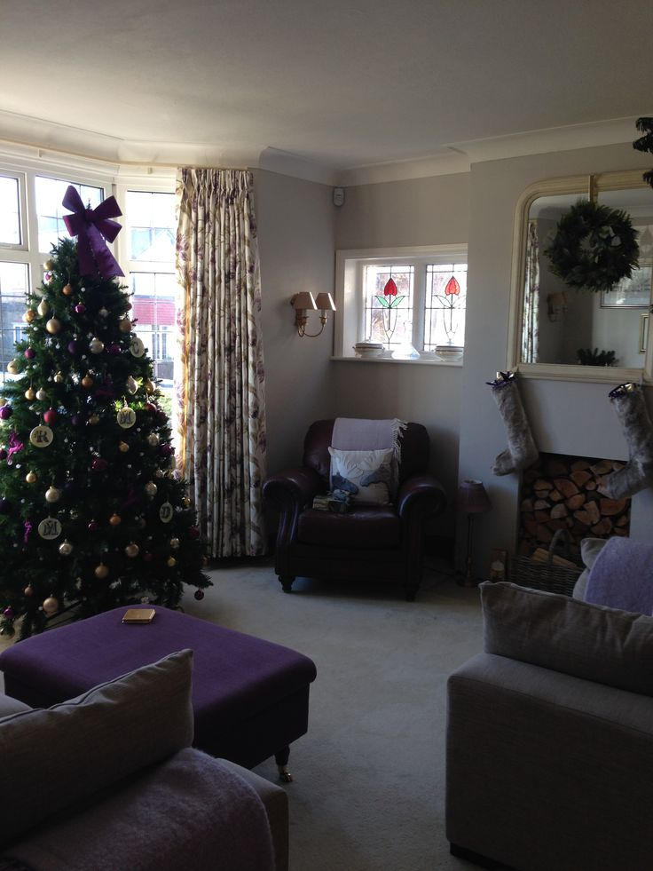 Sunny Lounge on Christmas Eve