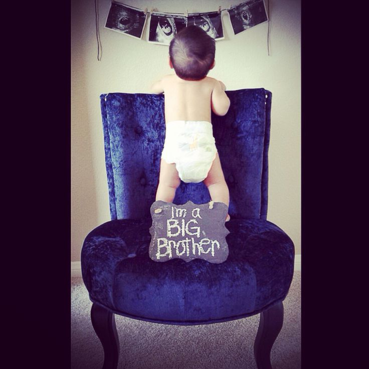 Big brother announcement