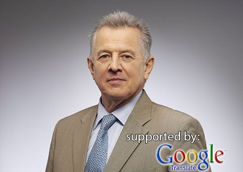 Pál Schmitt plagiarism Hungary