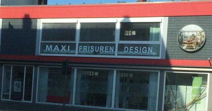 Maxi Frisuren Design,
