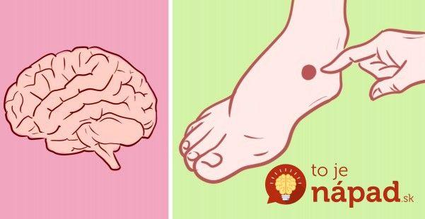 Ignorovať príznaky cievnej mozgovej príhody môže byť nebezpečné, preto by ste sa mali naučiť ich rozpoznať. Nie je to náročné a môže to buď vám, alebo niekomu vo vašom okolí dokonca raz zachrániť život!
