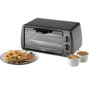 Elgento E14025 Mini Oven - Black - 9L E14025 If youre pushed for space in your abode then take a look at this stylish mini oven from Elgento - the perfect space saving solution for your home, caravan or student accommodation. Featuring a 9 litre http://www.MightGet.com/january-2017-11/elgento-e14025-mini-oven--black--9l-e14025.asp