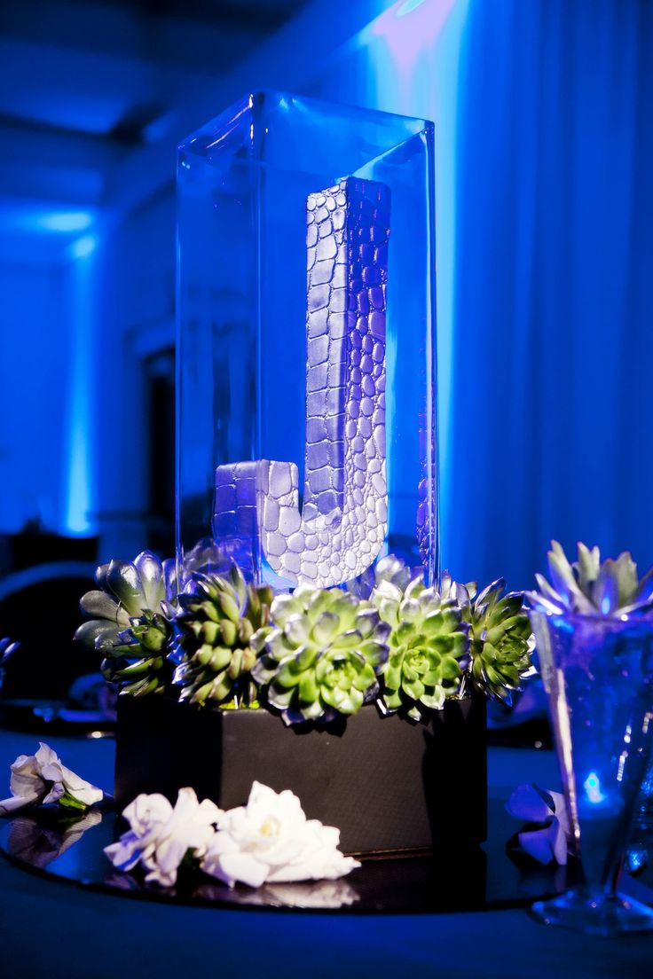 autism speaks centerpiece - Google Search