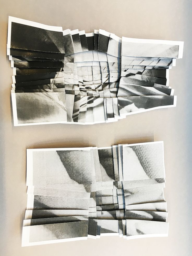 PHASE: FOLD | ODALISQUE DIGITAL
