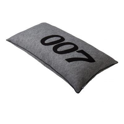 "Poduszka ""007"" // Lilyshop"