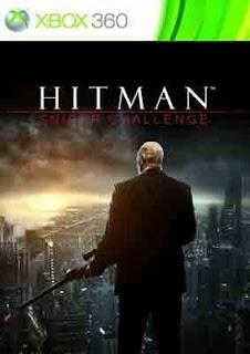 Hitman: Absolution - Sniper Challenge