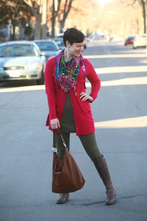 Reader Request: Boot Height and Leg Flattery | Already Pretty | Where style meets body image