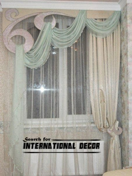 More designs of girls curtains: