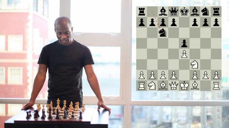 Chess openings: Ruy Lopez vs Italian Game