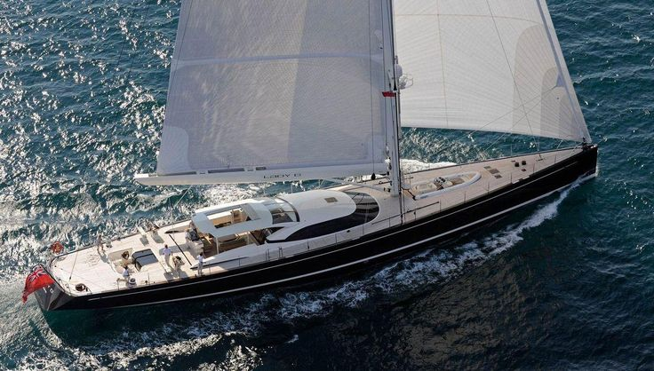 nice luxury sailing yachts for sale 7 best photos