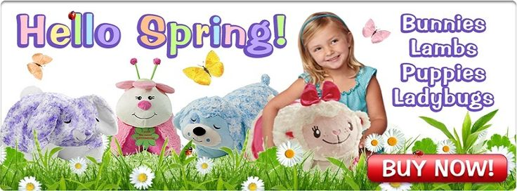 19 best images about Pillow Pets Promotions on Pinterest Getting cozy, Donkeys and Gma deals ...
