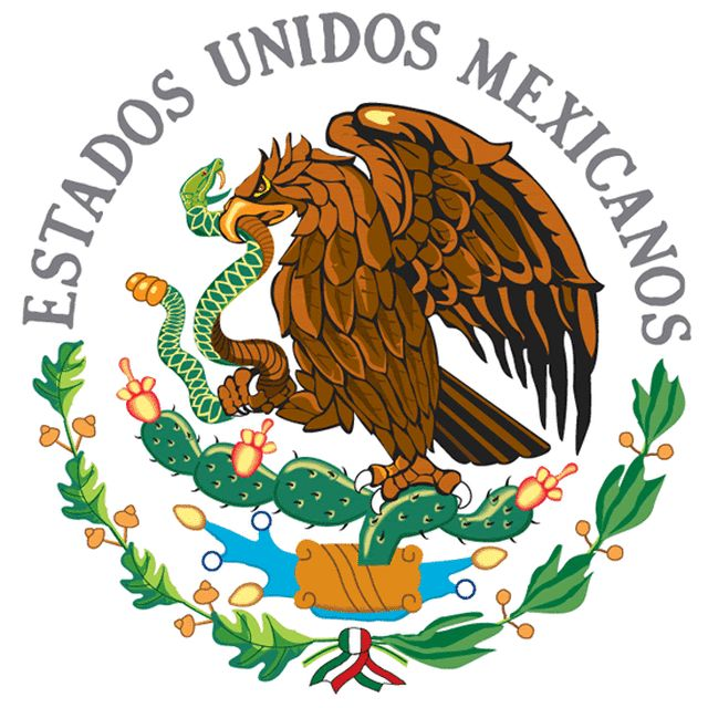 Everything you need to know about Mexican Independence Day: Mexico's National Symbols