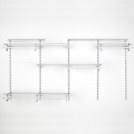 Free Download How To Install Rubbermaid Wire Shelves