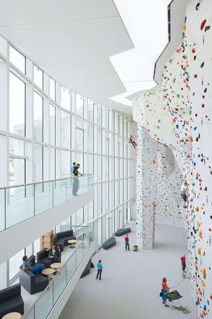 131 best gym design images on Pinterest | Gym design, Gym interior ...