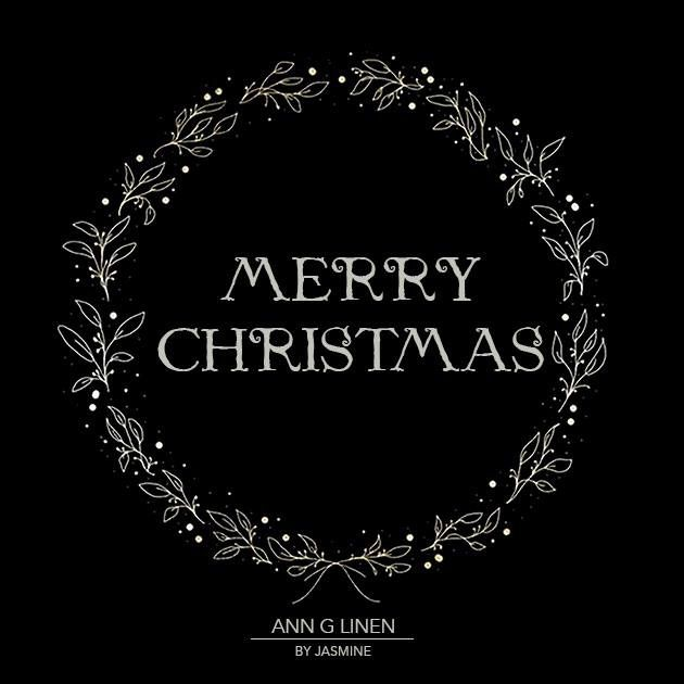 Joyful greeting to you! #merrychristmas #seasongreeting