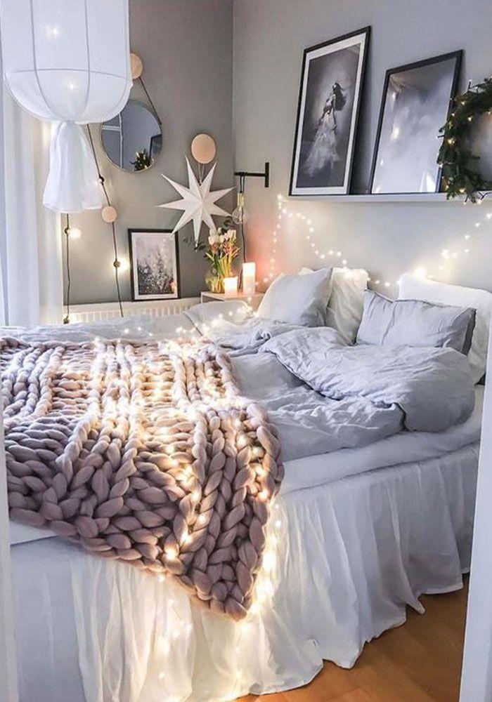 15 Jolies Chambres Cosy Repérées Sur Pinterest Home Decor