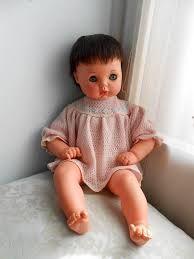 bambola beniamina furga che possedevo