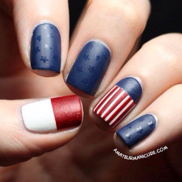amateurmanicure #nail #nails #nailart