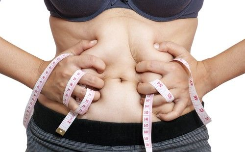 From Cathe Freidrich: Menopause and Belly Fat: Why Your Waistline Is Expanding and What You Can Do About It; A great post to help us understand what women are dealing with and how to best combat it!