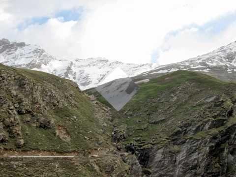 Mind blowing lanscape of Dalhousie , Himachal Pradesh
