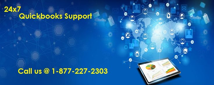 Visit here to get 24x7 QuickBooks Support.