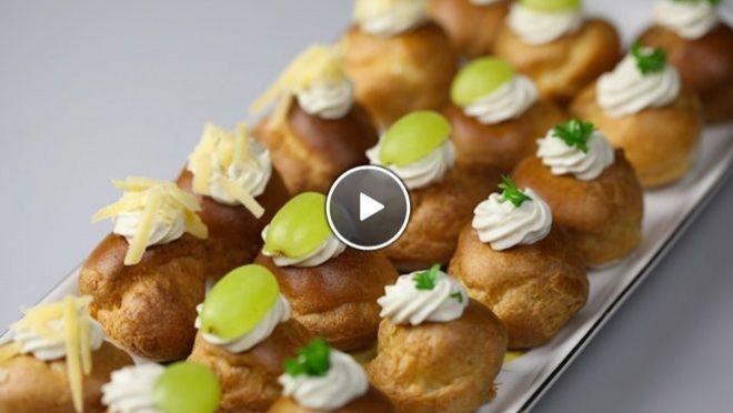 Kaassoesjes - Recept | 24Kitchen