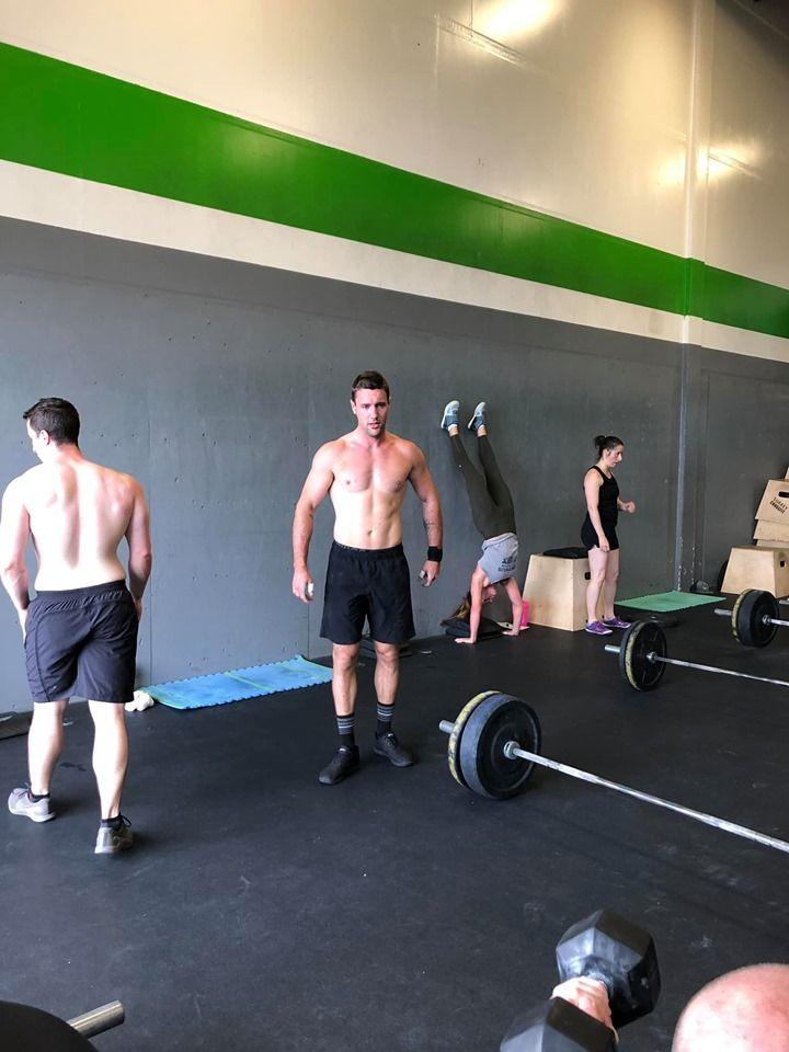 Crossfit Fitness Crossfit Workouts Crossfit Gym Crossfit