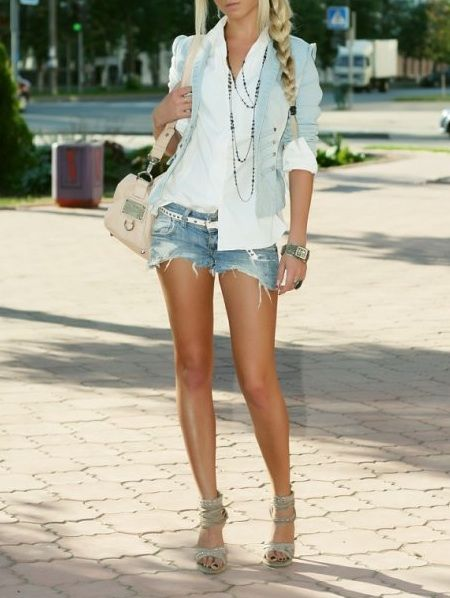.cool comme look