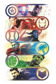 Avengers: Endgame (2019) Hindi Dubbed DVDRip DVDscr HD Avi
