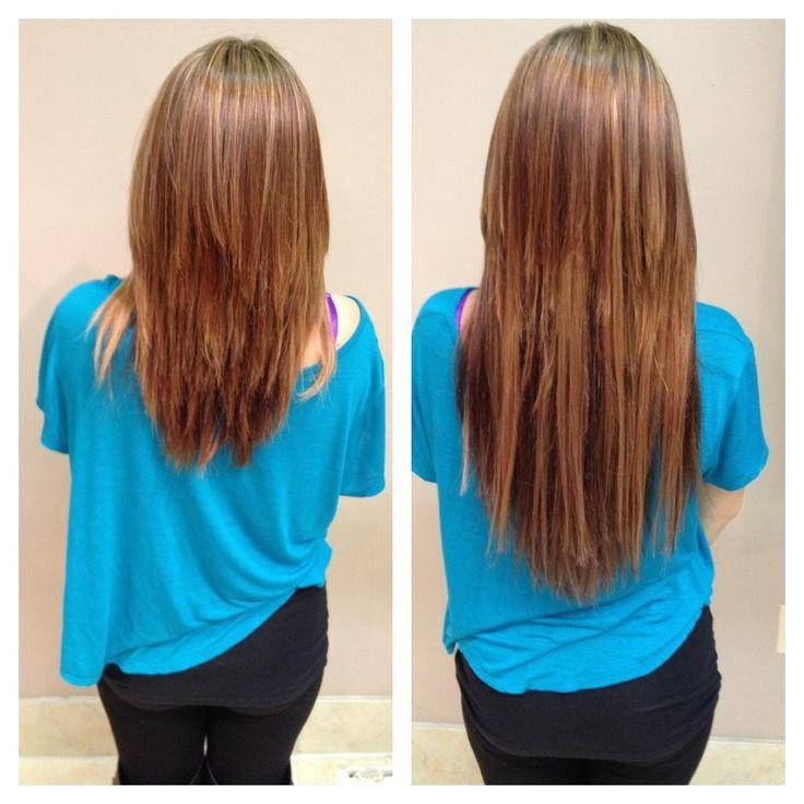 80 Best My New Salon Images On Pinterest News Blog Hair Falling