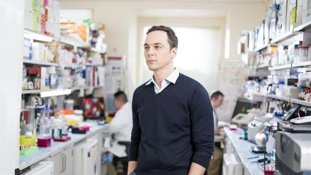 Sheldon Cooper descubre el lado oscuro de la investigación científica