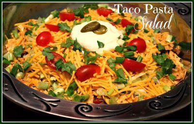 Mr Food Easy Taco Seasoning Recipe