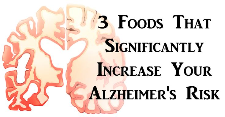 It's estimated that as many as 5.1 million Americans may have Alzheimer's disease. An Alzheimer's diagnoses can be devastating to a patient, their friends and their family members. While there is no cure for the disease, there are several foods that can significantly increase your Alzheimer's risk. By limiting these foods in your diet, you …