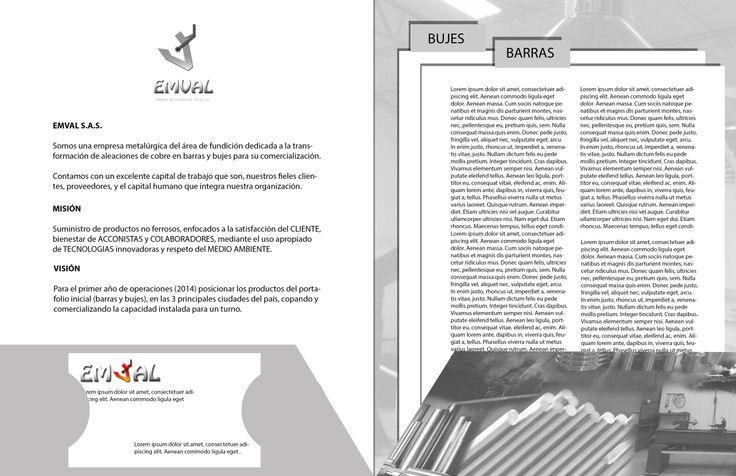 prueba brochure